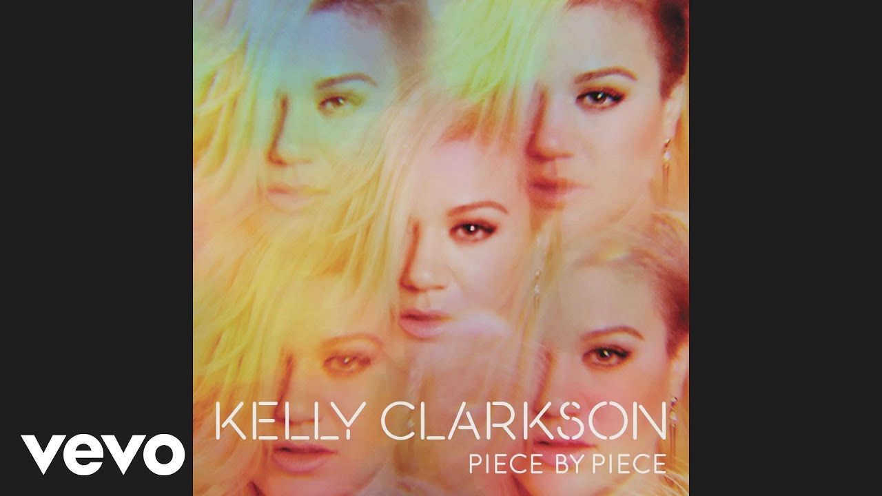 Download Kelly Clarkson - Someone (Audio)