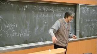 [UNИX][GNU/Linux] Лекция 2. Терминал и командная строка