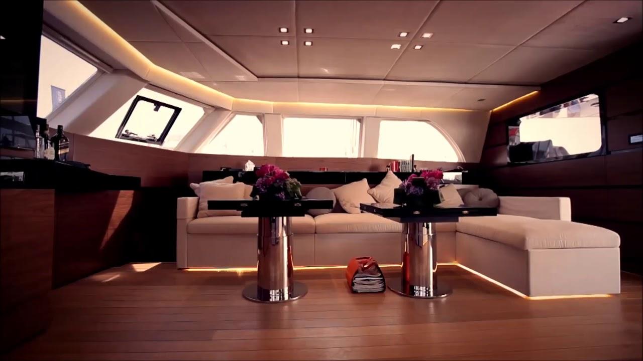 Video BENETEAU FLYER 7.7 SPACEDECK