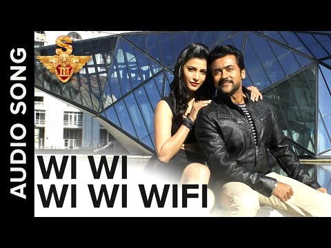 🎵 Wi Wi Wi Wi Wifi | Full Audio Song | S3 🎵