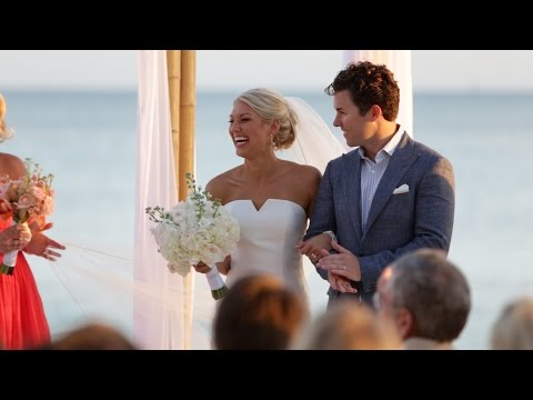 Bahamas Wedding Video | Albany Luxury Resort | Nassau