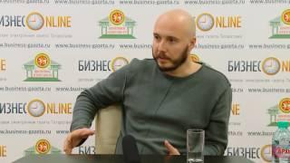 Руслан Айсин рассказал о последних днях Гейдара Джемаля