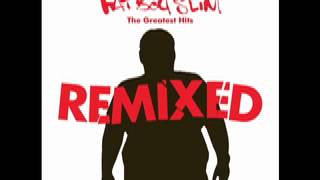 Fatboy Slim - The Journey (The Fantastic Plastic Red Special Remix)
