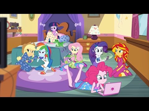 """Jacobs Fanfic Readings: """"A Therapeutic Sleepover"""" by EclipseSight (feat. 5 VA guests)"""