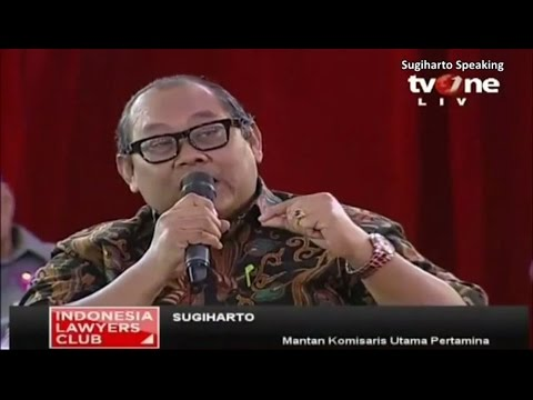 Sugiharto Speaking : Apa Dosa Petral? - Indonesia Lawyers ...