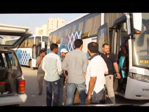 House-to-house raids in Mangaf, 120 held - Dauer: 3 Minuten, 2 Sekunden