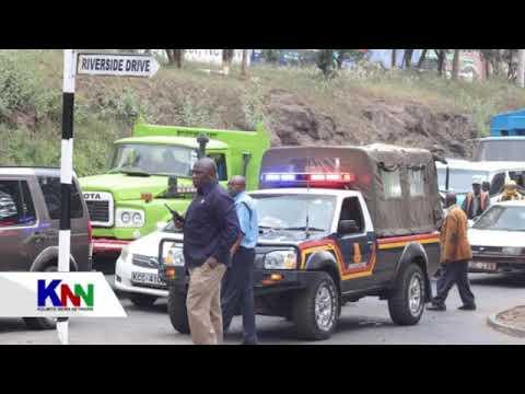 FAAH FAAHIN WEERARKA NAIROBI OO WALI SOCDA.