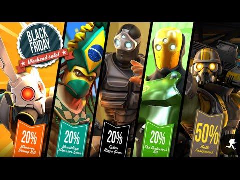 Respawnables Black Friday Sale- What Bundle Should You Buy|Full Bundle Review