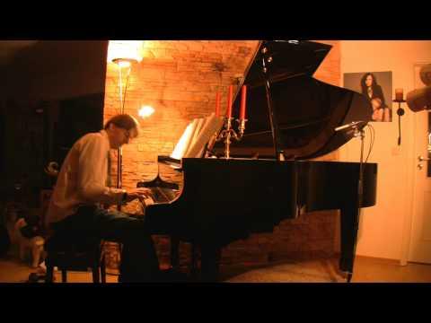 Ich Bin Mein Haus (Rosenstolz) Piano Cover