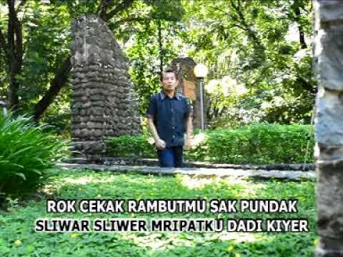 TEMON KICIR-KICIR | ROK CEKAK | OFFICIAL MUSIC VIDEO R-PRO