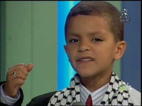 Mohammed Islam Chachi Algerie TV - Sabahiat Interview 30-10-09 - Part 2