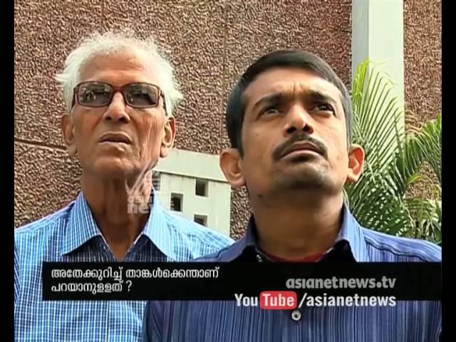 Kanhaiya Kumar's Brother and Grand father response On Asianet News