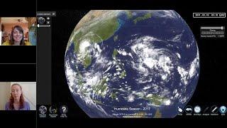 NOAA Live! Webinar 16:  Explore the World with NOAA's Fun, New App