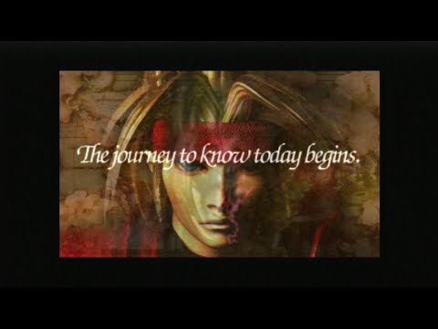 Legend of Dragoon PS1 Opening (USA)