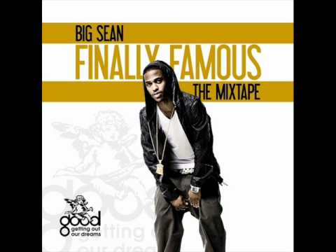 Big Sean - Getcha Some - Finally Famous - FULL SONG AND LYRICS