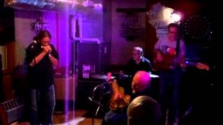 "Danny Miller Band - ""Wildfire Woman"""