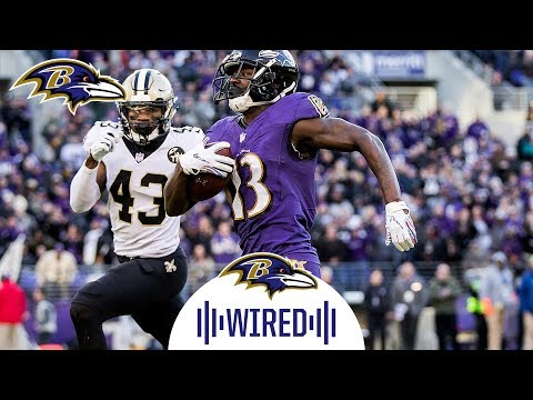 A Challenging Moment | Ravens Wired