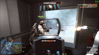 BF4 In Like A Lion Out Like a Lamb