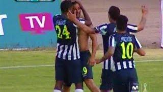 ► MELGAR VS ALIANZA LIMA 2-3 RESUMEN Y GOLES Torneo Clausura 2014 | 30/11/14