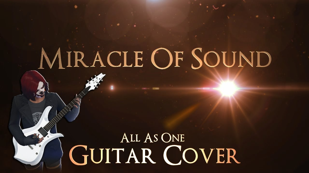 miracle-of-sound-all-as-one-guitar-cover-tabs-stammrain-music-channel