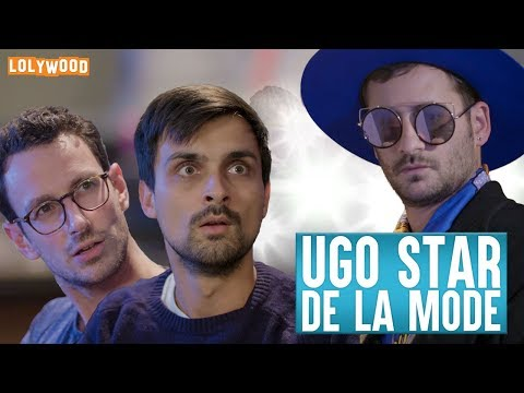 Ugo Star de la Mode