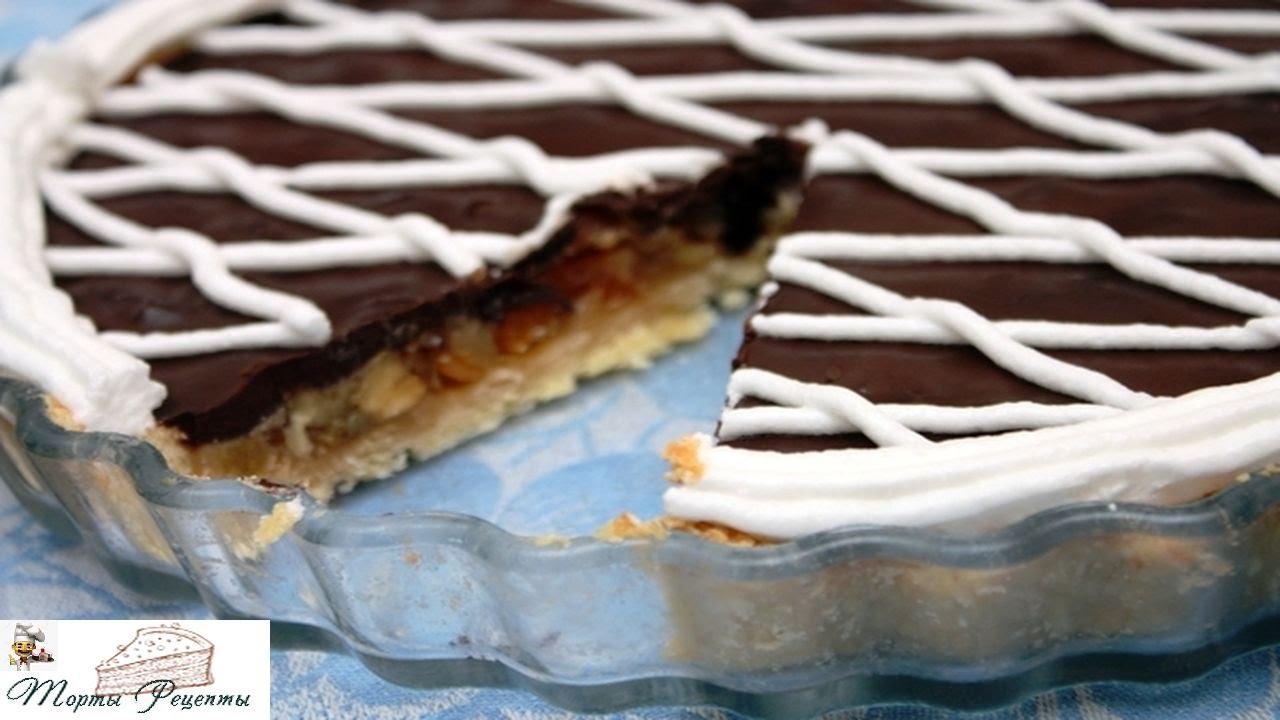 торт ириска рецепт с фото