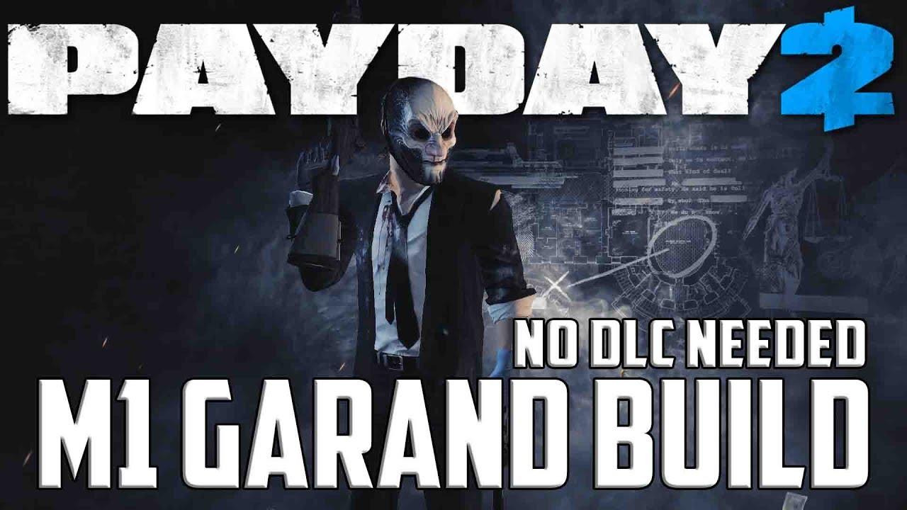 Payday  One Down Build No Dlc