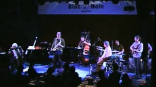 Michael Brecker sextet – The Cost Of Living