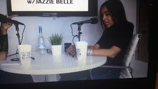 Nadeska Alexis talk about Djakadem and Joe