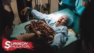 Surgeon Simulator In Real Life!