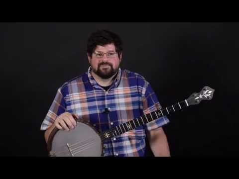 Ome Northstar Open Back Banjo || Elderly Instruments