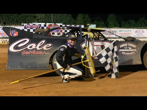 We Got Out the Broom / Southern All Stars at Southern Raceway Night 2
