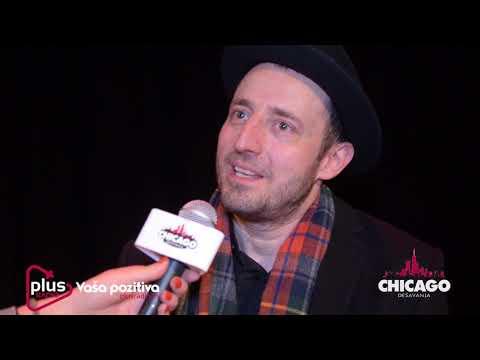 Nikola Đuričko Stand Up Chicago