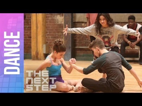 "The Next Step - Extended Dance: ""How Far We've Come"" Trio (Season 4)"