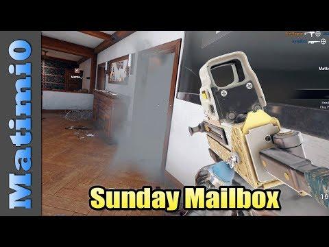 Why Nerf Twitch? - Sunday Mailbox - Rainbow Six Siege