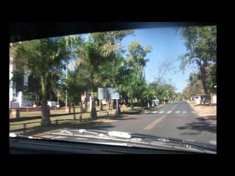 Paraguay.. de paseo por Asunción y alrededores