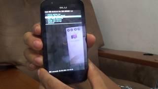 Hard Reset Blu Advance 4 0 A270a (Resetear / Restaurar)