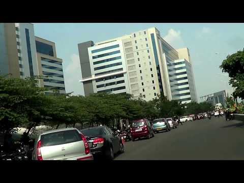 Gachibowli IT Companies Area-Hyderabad as on 02.05.2017