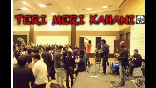 Teri Meri Kahaani  | Gabbar Is Back | Arijit Singh | Live Cover - Rahul Iyer