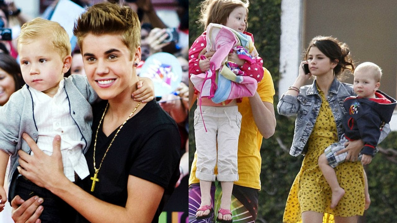 justin bieber brother sister family 2017 youtube
