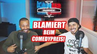 KAMIKAZE – Folge 3: Comedypreis & Smalltalk-Tricks