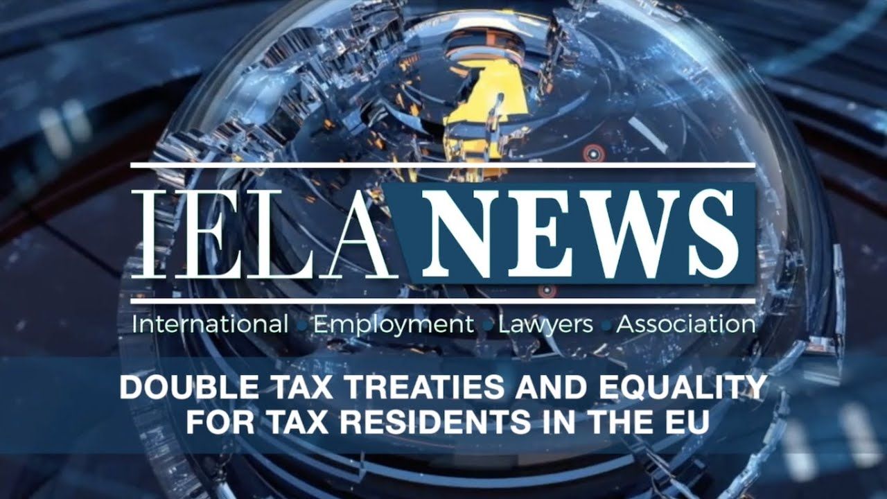 Double tax treaties and equality for tax residents in the EU
