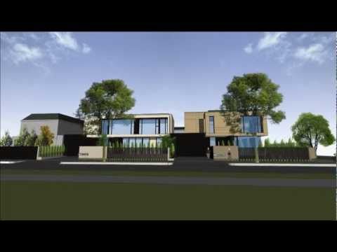 DCF Design Group - Rothesay Avenue Brighton