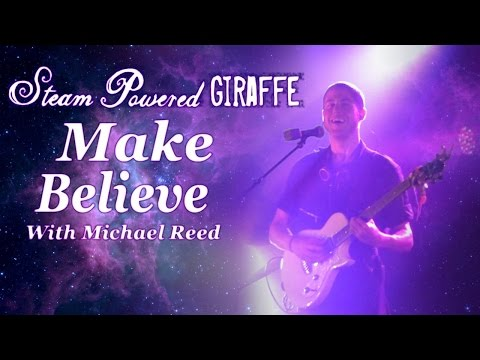 ~Make Believe~ Michael Reed and SPG at the SPWF 2013