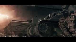 World of Tanks Endless War E3 2013 Trailer