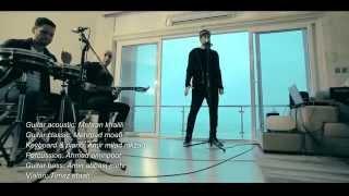 Farzad Farzin - Manoto ( Live Unplugged Version )