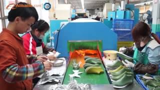 Guangzhou Hongcheng Shoes Co., Ltd. - Alibaba