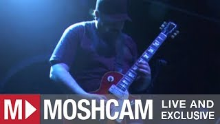 Clutch - The Yeti | Live in Sydney | Moshcam
