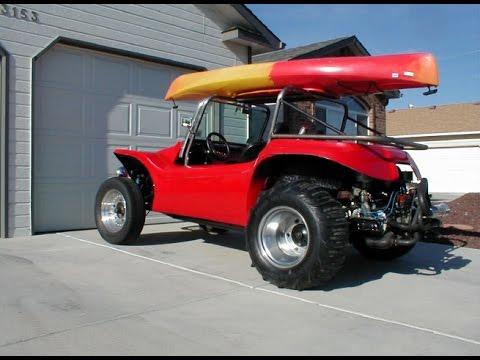 Dune Buggy Top Idea S