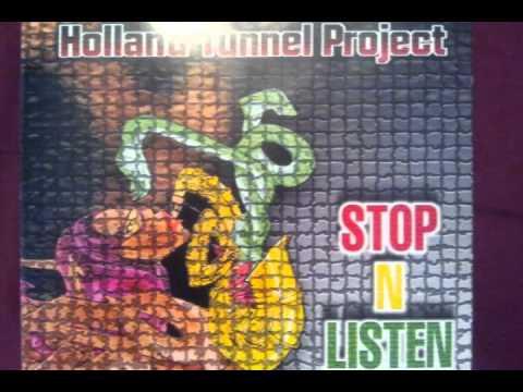 Holland Tunnel Project - La Mirande